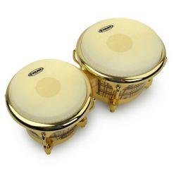 """Evans parche bongo 7"""" 1/4""""+ 8 5/8"""" tricenter pack"""