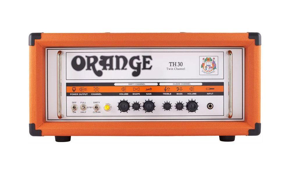 Compra orange th30h / cabezal al mejor precio