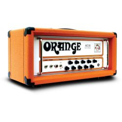 orange ad30htc cabezal uk guitarra