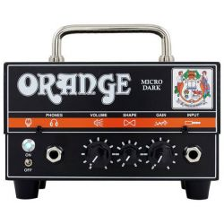 Compra orange micro dark al mejor precio