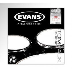 """Evans tompack ec2 sst coated rock (10"""",12"""",16"""") 2"""