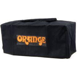 orange bolsa small head bag