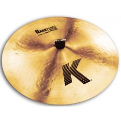 zildjian KCK0905 CRASH 19 k-series DARK THIN