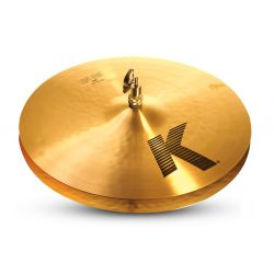 zildjian KHK0926 HI HAT 16 K LIGHT Par