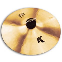 zildjian KCK0858 SPLASH 10 k-series