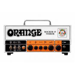 Orange CABEZAL ROCKER 15 TERROR