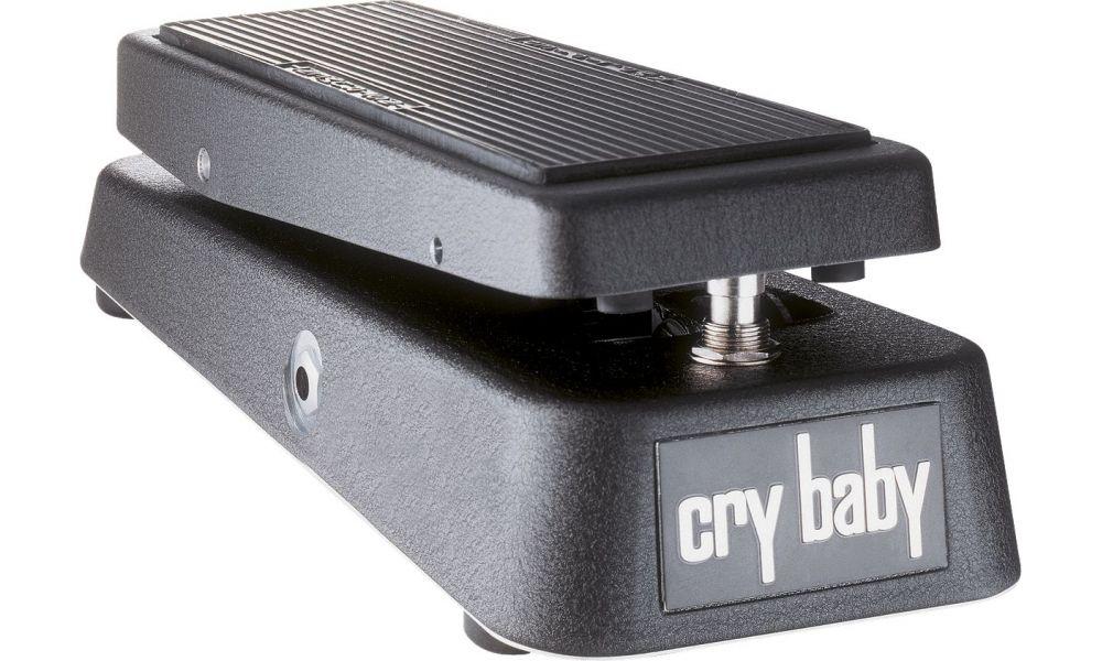 Compra dunlop crybaby gcb95 wha-wha al mejor precio