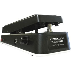 Dunlop pedal custom audio electronics wah wah