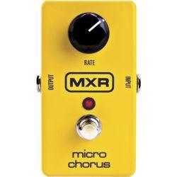 MXR M148 Micro Stereo Chorus