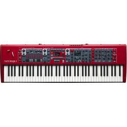 Compra NORD STAGE 3 HP76 Hammered keys de 76 teclas al mejor precio