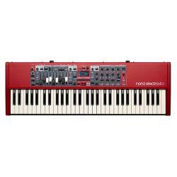 Nord ELECTRO 6D 61 Piano de escenario