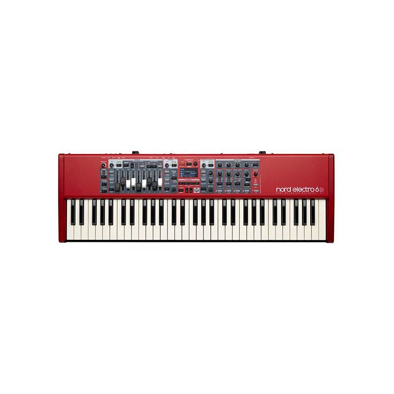 Compra NORD ELECTRO 6D 61 Piano de escenario al mejor precio