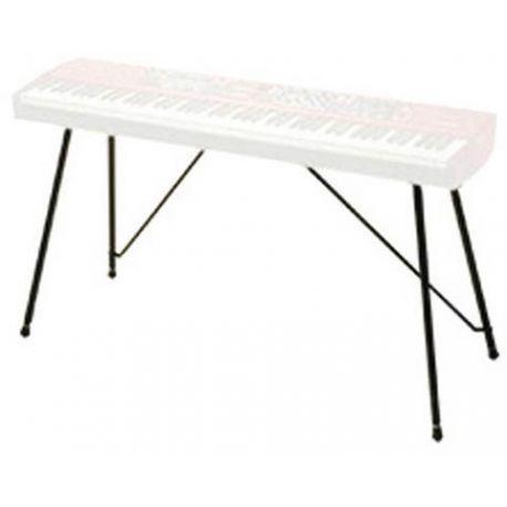 clavia nord soporte de teclado c1/ np88/ stage 78/88 -
