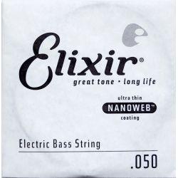 Elixir C.INDIVIDUAL BAJO NANOWEB 050