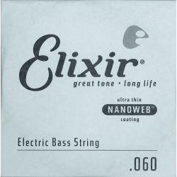 Elixir C.INDIVIDUAL BAJO NANOWEB 060
