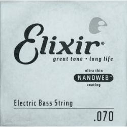 Elixir C.INDIVIDUAL BAJO NANOWEB 070