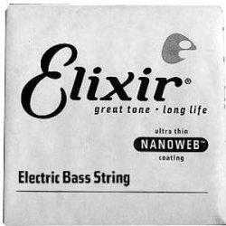 Elixir C.INDIVIDUAL BAJO NANOWEB 105