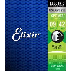 elixir optiweb 19002 super light