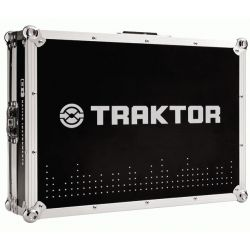 native instruments traktor kontrol s4 flightcase rack
