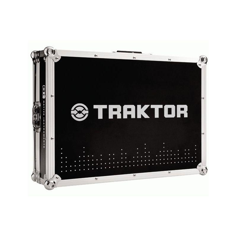 native instruments traktor kontrol s4 flightcase rack -