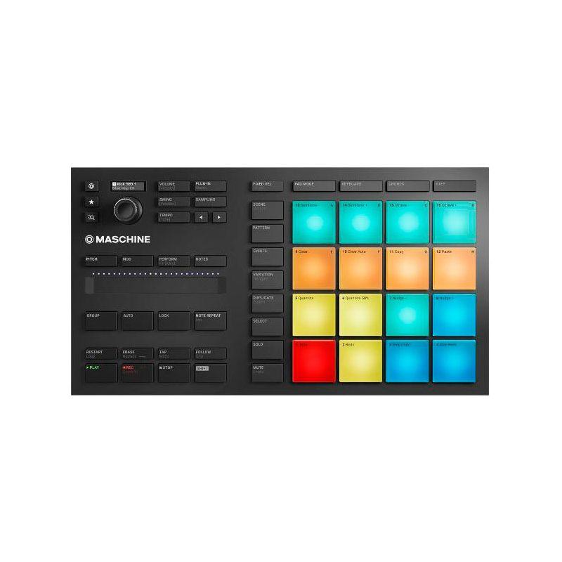 Compra Native Instruments MASCHINE MIKRO MK3 al mejor precio