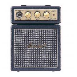 marshall ms-2c mini amp ms amplificador guitarra