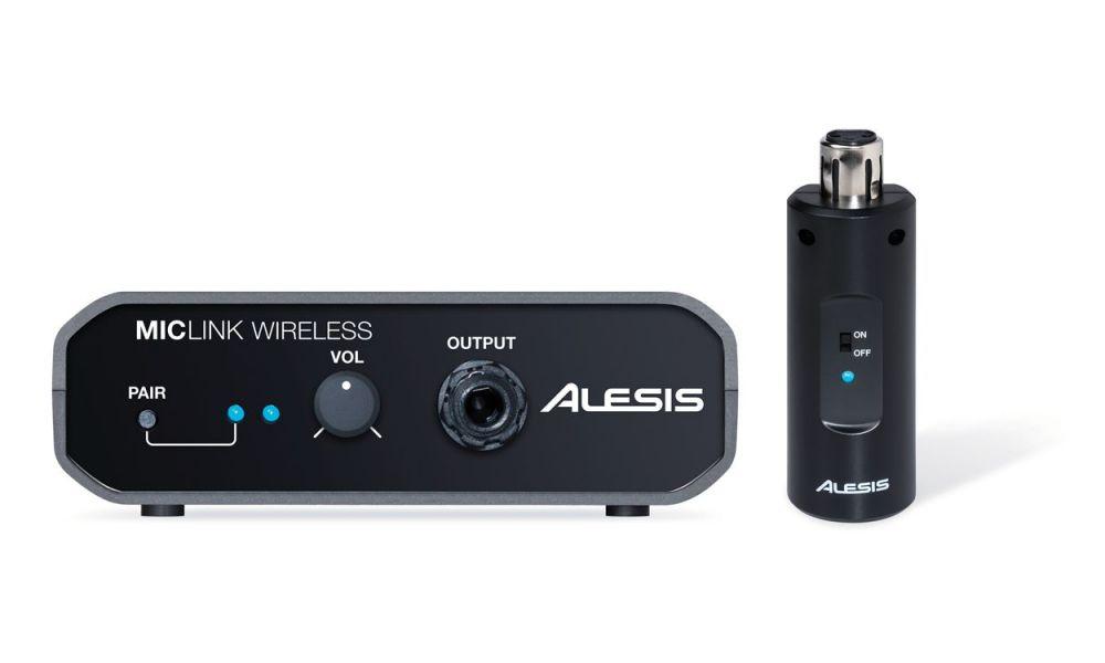 Compra alesis miclink wireless al mejor precio