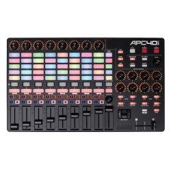 AKAI APC-40 MKII CONTROLADOR MIDI ABLETON