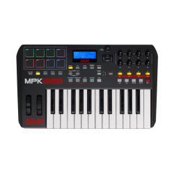 AKAI MPK225 TECLADO CONTROLADOR USB