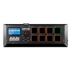 AKAI MPX18 controlador midi 8 PADS