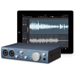 Presonus audiobox iTwo 2x2 USB