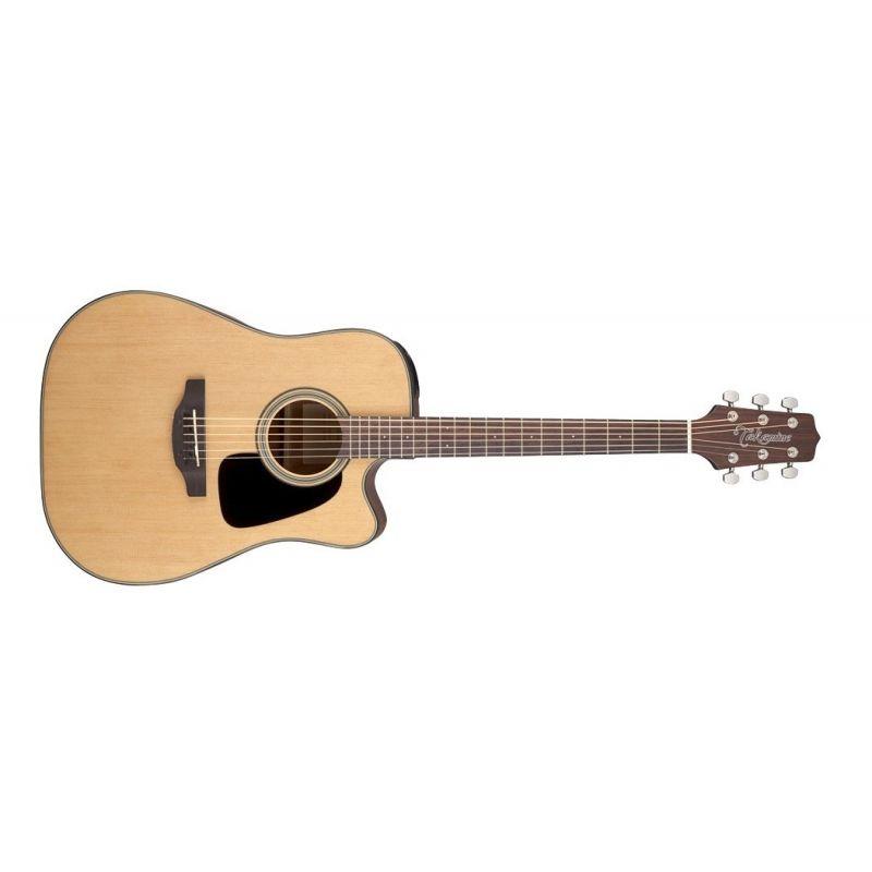 TAKAMINE GD10CENS Guitarra Electroacustica Natural