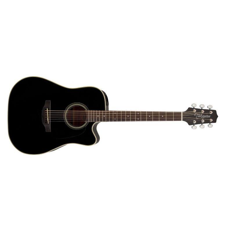 Compra TAKAMINE GD15CEBLK Guitarra Electroacustica al mejor precio