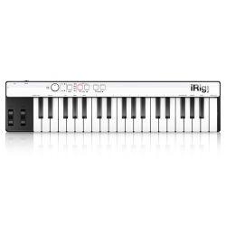 ik multimedia irig keys lgt teclado controlador