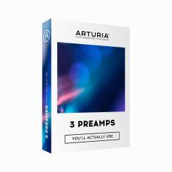 ARTURIA 3 PREAMPS YOU'LL ACTUALLY USE