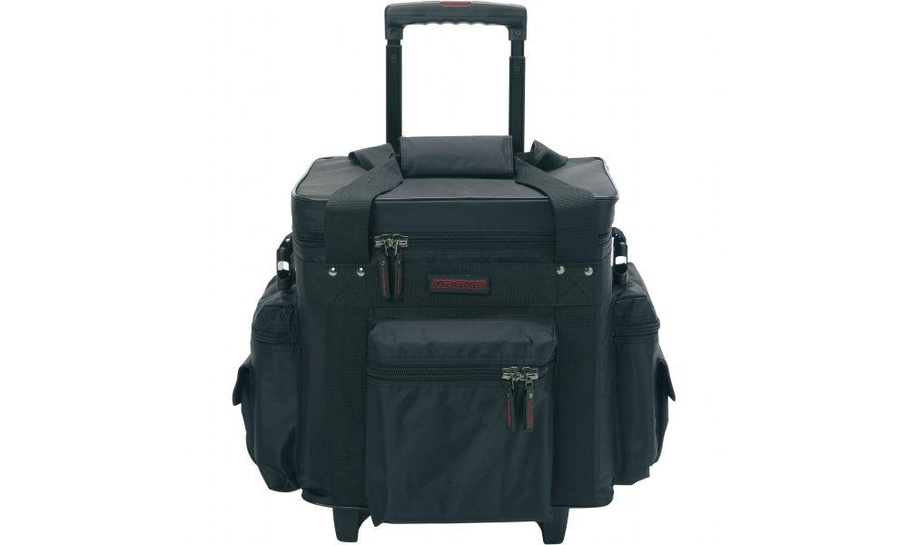 Compra Magma LP bag 100 trolley black/red al mejor precio