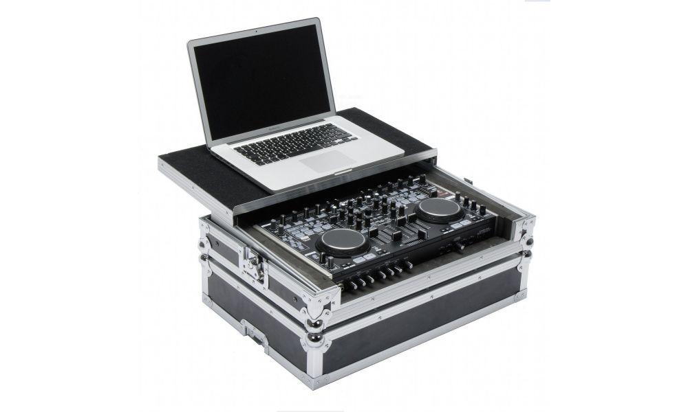 Compra Magma DJ Controller Workstation MC6000 black/silver al mejor precio