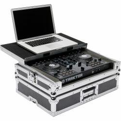 Magma DJ Controller Workstation S2 black/silver