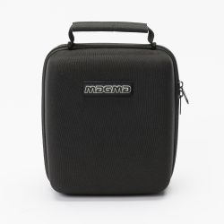magma headphone case black