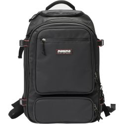 Magma riot dj backpack
