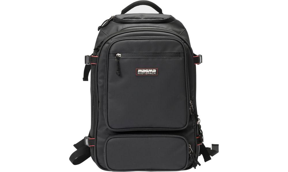 Compra Magma riot dj backpack al mejor precio