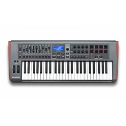 novation impulse 49 controlador midi usb