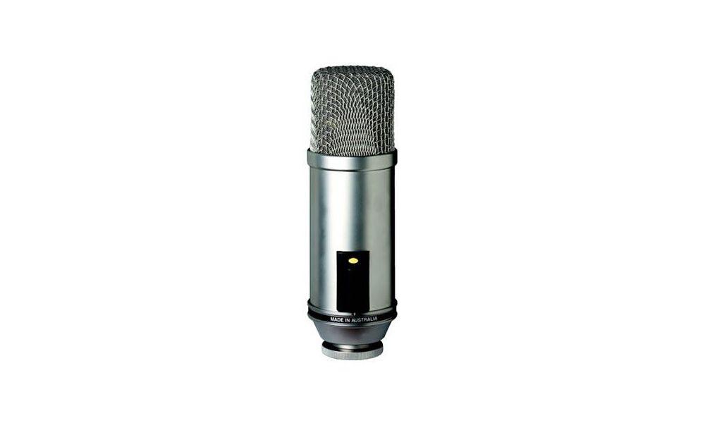 Compra rode broadcaster micrófono condensador al mejor precio