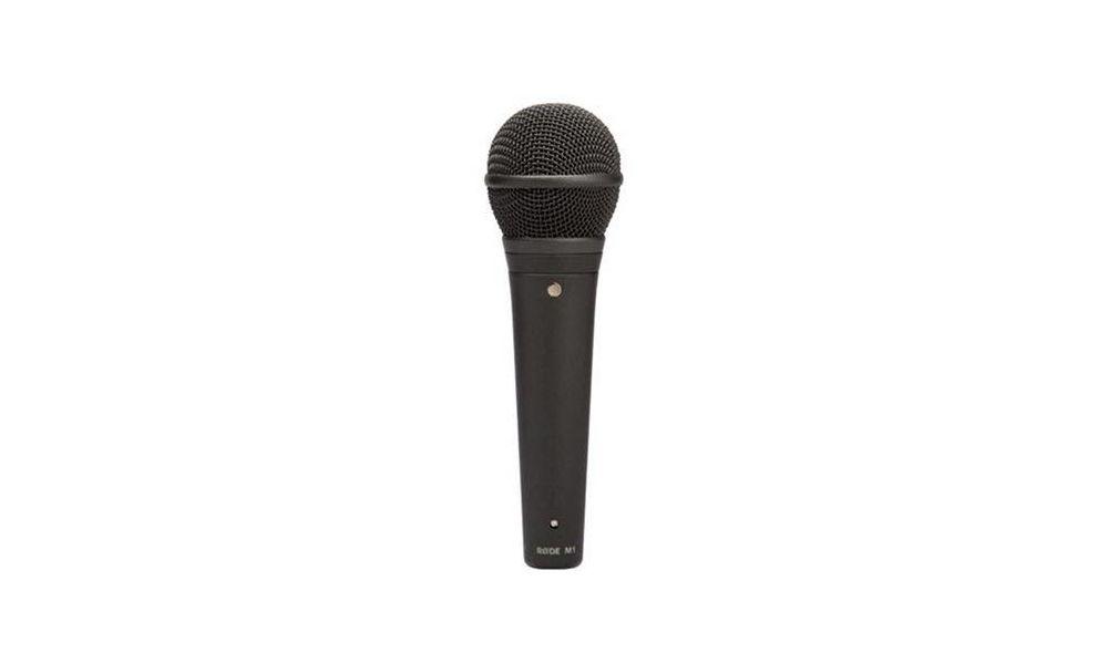Compra rode m1 micrófono dinámico al mejor precio