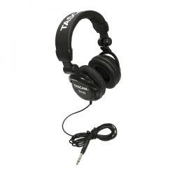 tascam th-02 auricular estudio