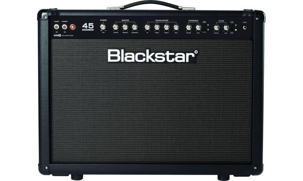 Compra blackstar s1-45 al mejor precio