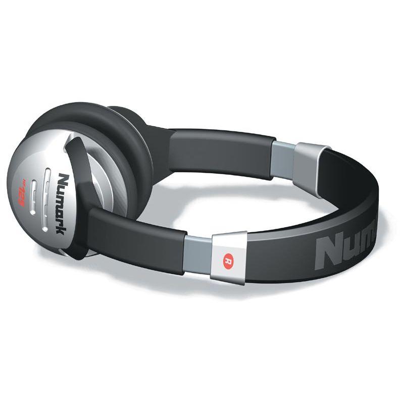 numark hf-125 auriculares - HF-125
