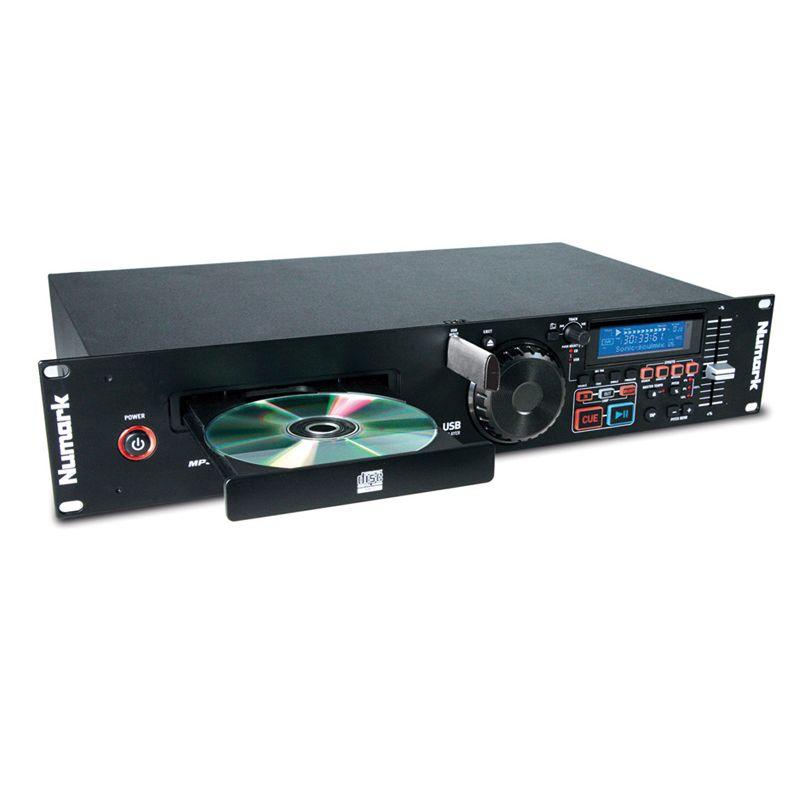 Compra numark mp103 usb reproductor cd al mejor precio