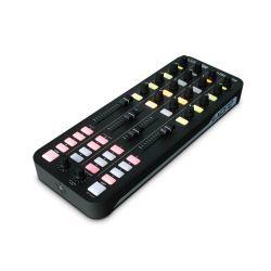 allen & heath xone:k2 controlador dj midi