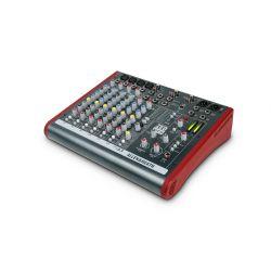 Allen-Heath ZED-10FX mesa de mezclas